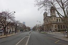 promener son chien sur Paris, dans le 7ème